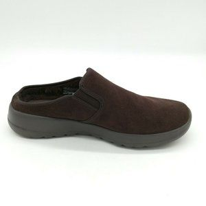 On The Go Joy Snuggly Lined Clogs New